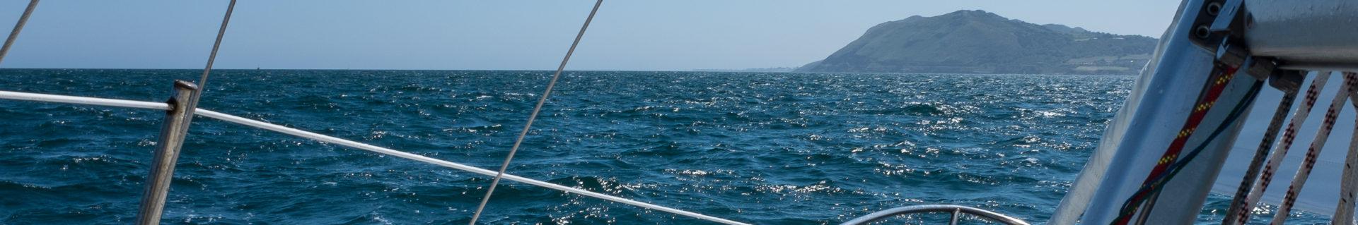 Pandora Sailing